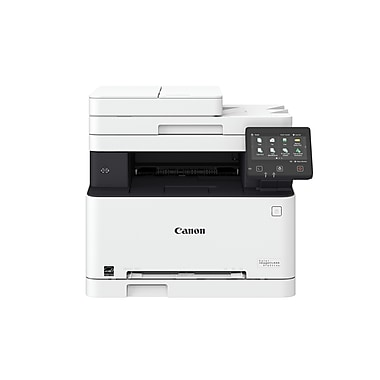 Laser printers hp more staples canon imageclass mf634cdw wireless multifunction colour laser printer 1475c005 reheart Images