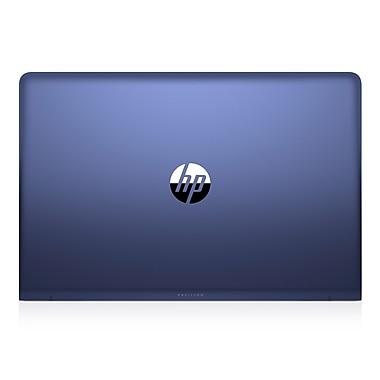 HP - Portatif Pavilion 15 15-CD007CA à écran tactile 15,6 po, 2,7 GHz AMD A12-9720P, DD 1 To, 8 Go DDR4, Windows 10 Famille,bleu