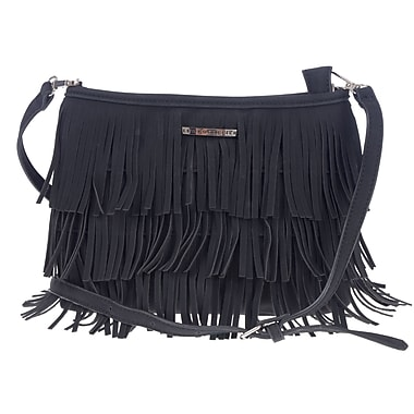 Club Rochelier Fringe Collection, Crossbody Bag