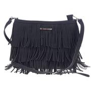 Club Rochelier Fringe Collection, Crossbody Bag