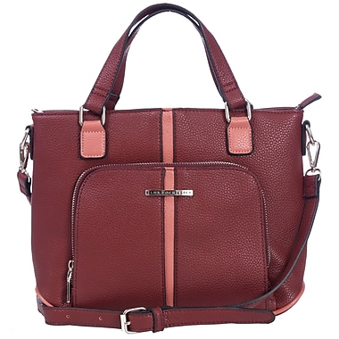 Club Rochelier Minimal Collection, Sunset Medium Satchel (DFCR165-SNST)