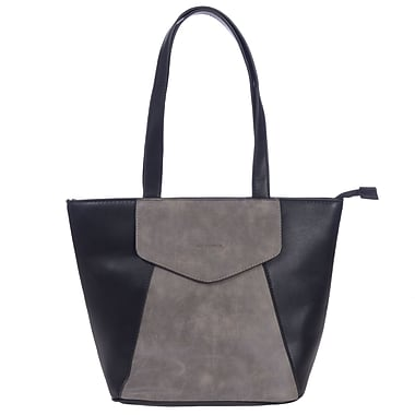 Club Rochelier Rustle Collection, Top Zip Tote Bag