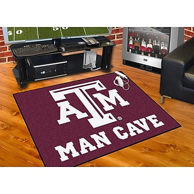 FANMATS NCAA Texas A&M University Man Cave All-Star