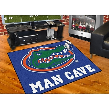 FANMATS NCAA University of Florida Man Cave All-Star