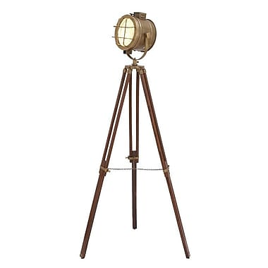 EC World Imports Cinema Studio 70'' Tripod Floor Lamp