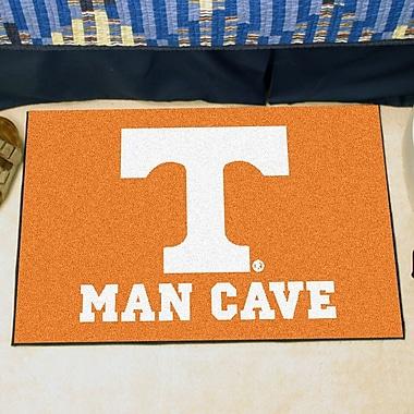 FANMATS NCAA University of Tennessee Man Cave Starter