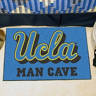 FANMATS NCAA UCLA Man Cave Starter