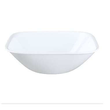 Corelle Square 22 oz. Bowl Set (Set of 6)
