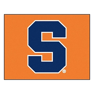 FANMATS NCAA Syracuse University All Star Mat