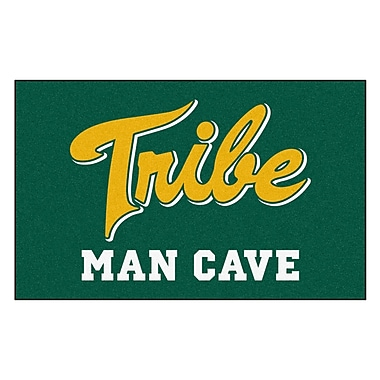FANMATS Collegiate NCAA NCAAlege of William and Mary Man Cave Doormat