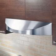Kobe Range Hoods 30'' Brillia 650 CFM Ducted Under Cabinet Range Hood