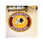 FANMATS NFL Washington Redskins Roundel Mat
