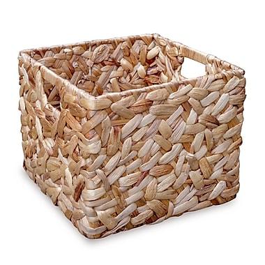 18Karat Casus 11'' Square Basket