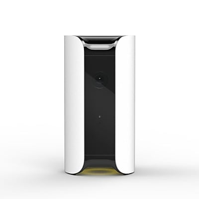 Canary All-in-One Home Security Device, White
