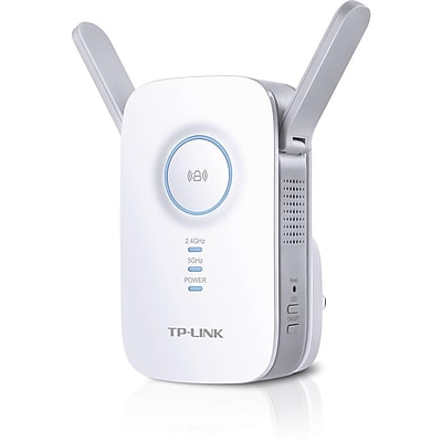 TP-Link AC1200 Universal Wi-Fi Wall Plug Gigabit Range Extender