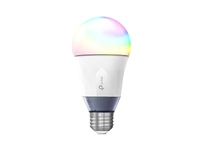 TP-Link 60W Smart Wi-Fi LED Bulb with Tunable White and Color (LB130)