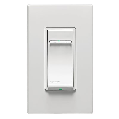 Vizia ZWave Universal Magnetic Low Voltage Dimmer