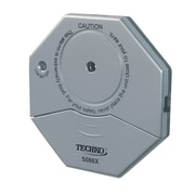 Techko® Ultra Slim Vibration Entry Alarm (SO86X)