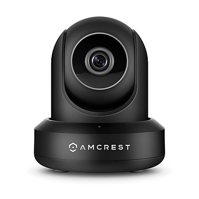 Amcrest ProHD 1080P POE (Power Over Ethernet) IP Camera - Black