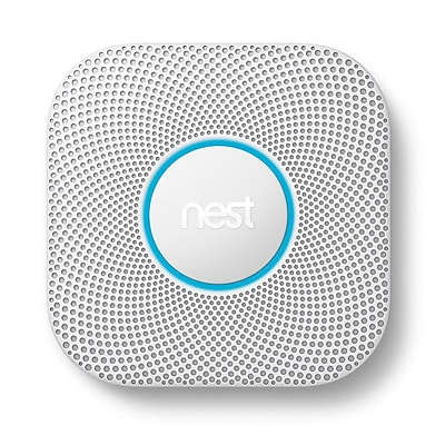 Nest Protect (Battery) Smoke and Carbon Monoxide Detector