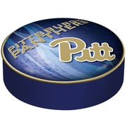 Holland Bar Stool Barstool Cushion Cover; University of Pittsburgh