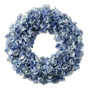 Jane Seymour Botanicals Dried Hydrangea 24'' Wreath