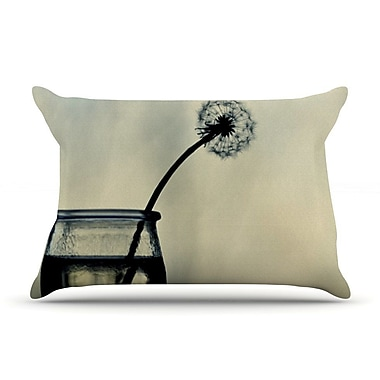 East Urban Home Ingrid Beddoes 'Make A Wish' Pillow Case
