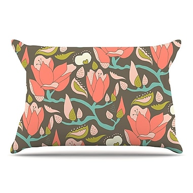 East Urban Home Very Sarie 'Penelope Ii' Pillow Case