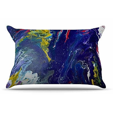 East Urban Home Claire Day 'Reunited' Pillow Case