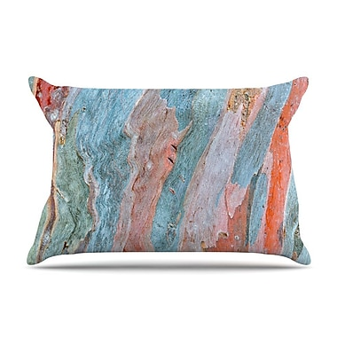 East Urban Home Susan Sanders 'Beach Dreams' Pillow Case
