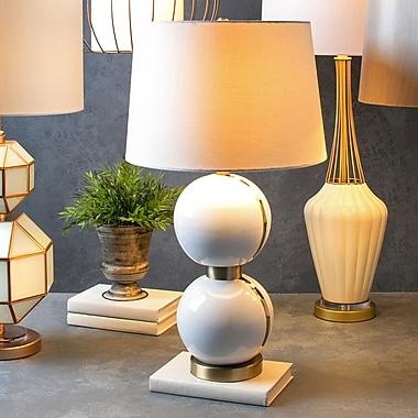 Trisha Yearwood Home Collection Lola 27'' Table Lamp