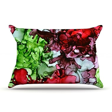 East Urban Home Claire Day 'Tmnt' Pillow Case