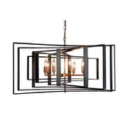 Magari Torcia I 8-Light LED Candle-Syle Chandelier