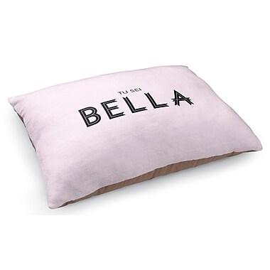 Kavka Tu Su Bella Pet Pillow