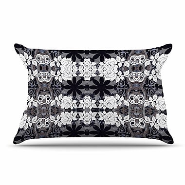 East Urban Home Suzanne Carter 'Lacey' Pillow Case