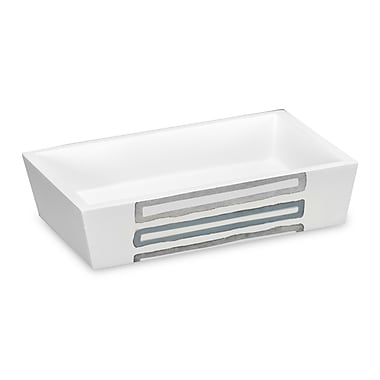 Popular Bath Products Shell Rummel Soft Repose Soap Dish