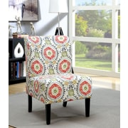 World Menagerie Campbell Slipper Chair