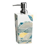 Popular Bath Products Shell Rummel Butterfly Lotion Dispenser