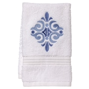 Ophelia & Co. Scroll Fingertip Towel