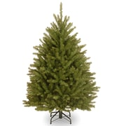 Gracie Oaks 48'' Green Fir Artificial Christmas Tree w/ Stand