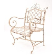 Ophelia & Co. Brie Garden Dining Arm Chair