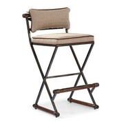 Union Rustic Cohen Bar Stool