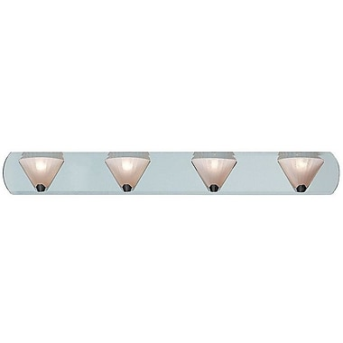 Ebern Designs Maranda 4-Light Bath Bar