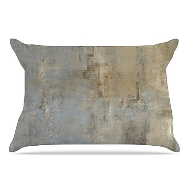 East Urban Home CarolLynn Tice 'Overlooked' Pillow Case
