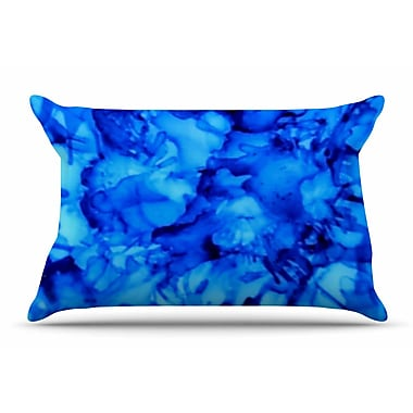 East Urban Home Claire Day '' Pillow Case