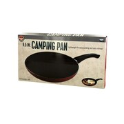 KoleImports Lightweight Camp Frying Pan
