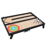 KoleImports 4 in 1 Tabletop Multi-Game Set
