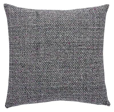 Red Barrel Studio Newfane Throw Pillow; Polyester/Polyfill