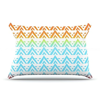 East Urban Home Frederic Levy-Hadida 'Antilops' Pillow Case