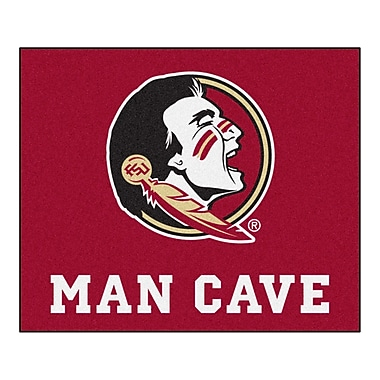 FANMATS NCAA Florida State University Man Cave Tailgater